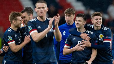 Scotland given surprise day off!