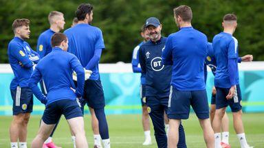Souness: Scotland have enough to win