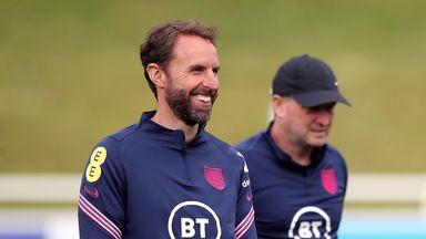 Southgate: Scotland game a big occasion