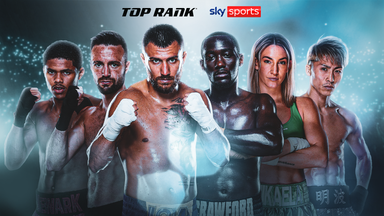 A new era for Sky Boxing