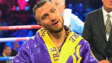 Top Rank's international boxing stars