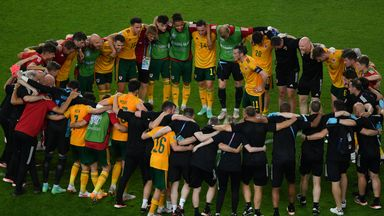 'Wales should not fear Group B opponents'