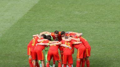 'Bigger teams will fear Wales'