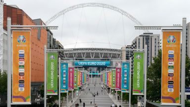 'Element of doubt over Wembley final'