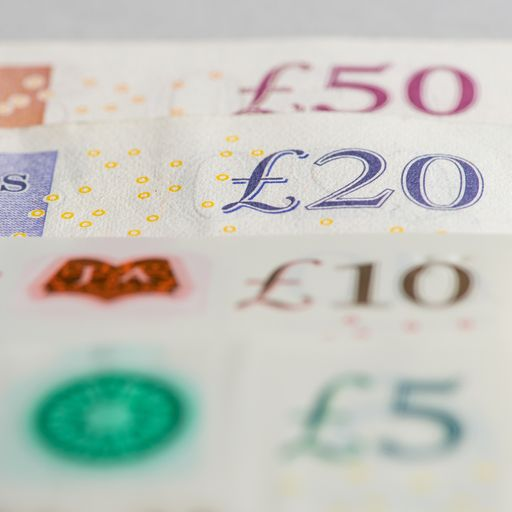 Is inflation spike a blip - or could UK consumers be facing a 'nasty surprise'?