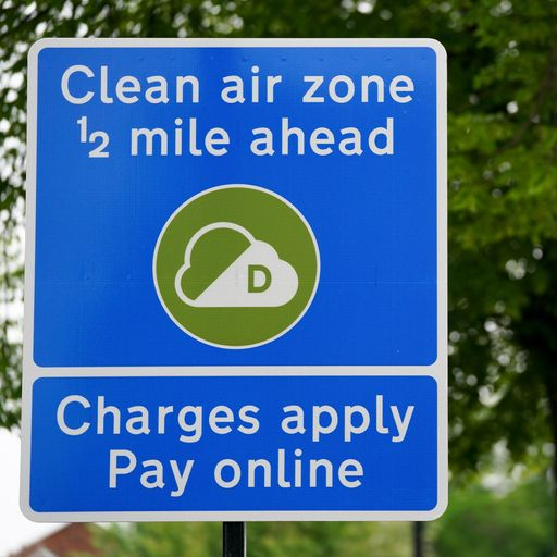 Businesses condemn timing of introduction of Birmingham Clean Air Zone
