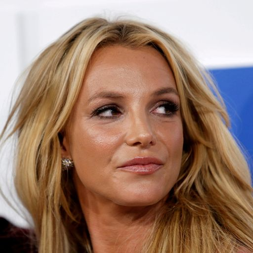 'I want my life back': Britney addresses conservatorship in court for first time