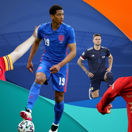 Euro 2020: 10 moments that could make the tournament very special