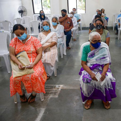 India reports new 'Delta plus' coronavirus variant of concern