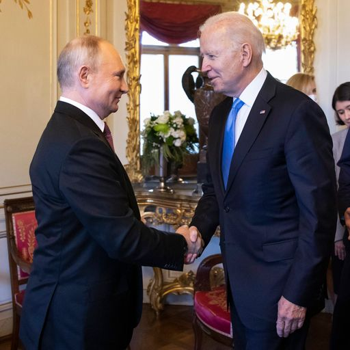 US-Russia summit will not be a game-changer but at least the two sides are talking