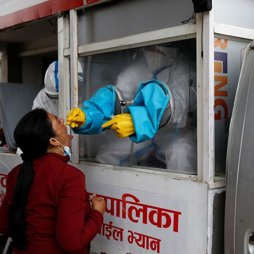 Nepal variant: What do we know about it? Will vaccines work against it?