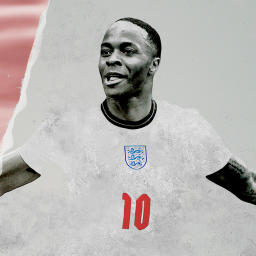 Sterling: From family tragedy to leading England's hopes at Euro 2020