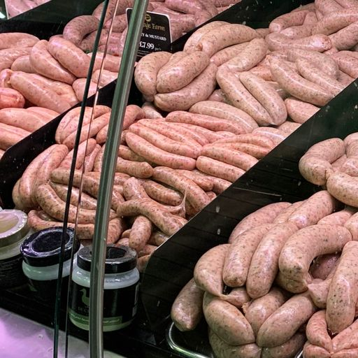 What is the Northern Ireland Protocol and why are the EU and UK fighting over sausages?