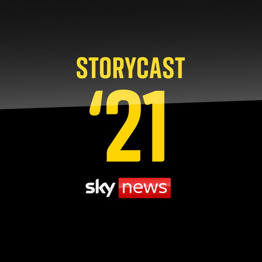 StoryCast '21: Listen to all of the episodes released so far