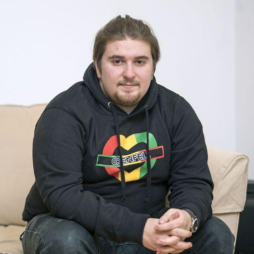 Grenfell families ''still being denied justice', survivor says