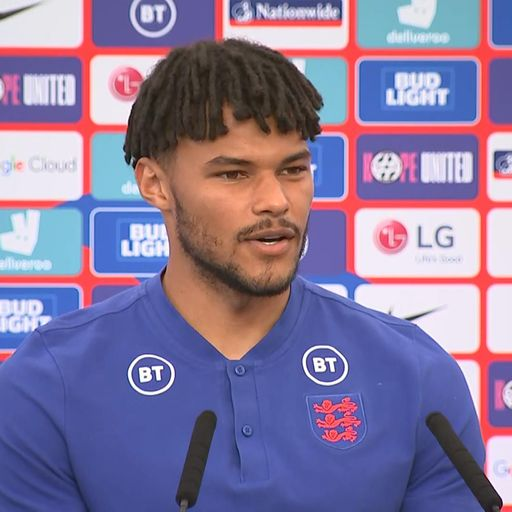 Tyrone Mings defends England players taking the knee