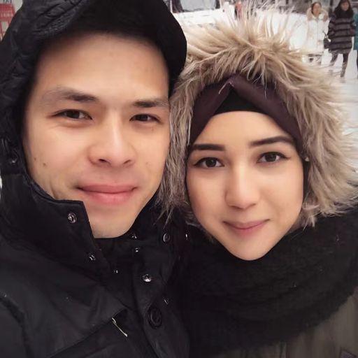 Uighur woman breaks silence as her fears grow