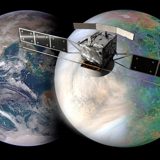 European Space Agency mission aims to unlock mysteries of 'Earth's twin'