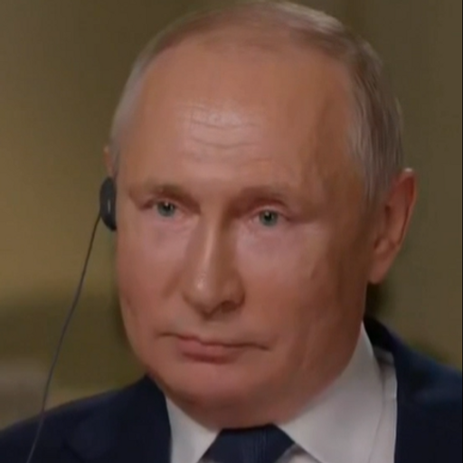 Putin: 'Where is the proof' we are waging a cyber war against America?