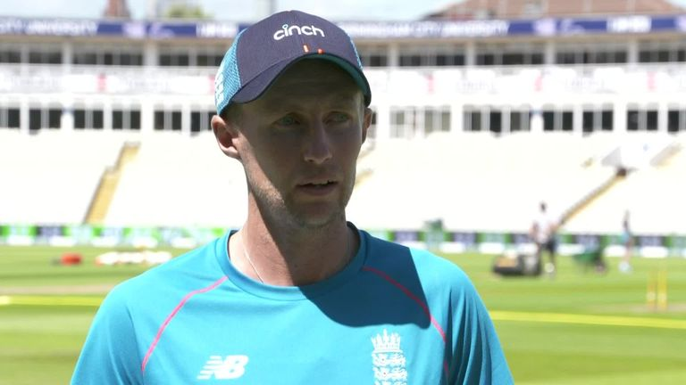Joe Root insists England are committed to making the game more inclusive, after the ECB confirmed it is investigating a number of historical social media posts by individuals in the England set-up.