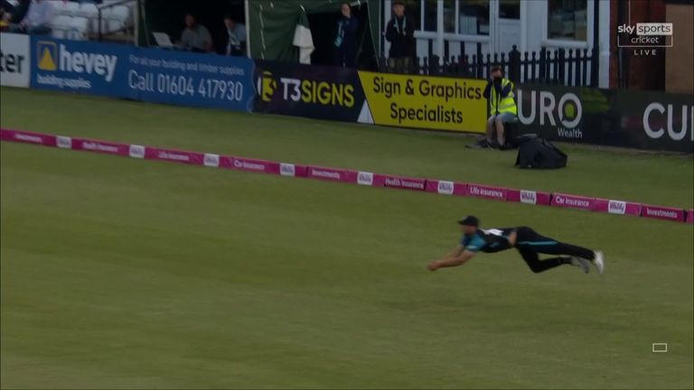 Vitality Blast review: Moeen Ali inspires Worcestershire to convincing 32 point win over Northamptonshire |  Cricket News