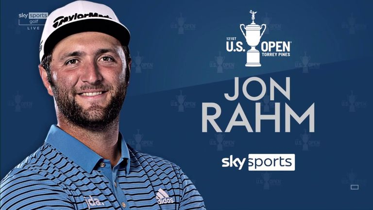 Nick Dougherty, Andrew Coltart and Paul McGinley look back at the key moments from Jon Rahm's winning round at the US Open.