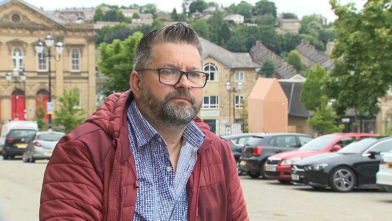 Simon Thirkill spoke to Sky's Inzy Rashid