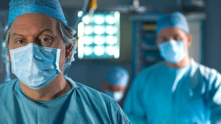 Holby City has been on screens since 1999. Pic: BBC