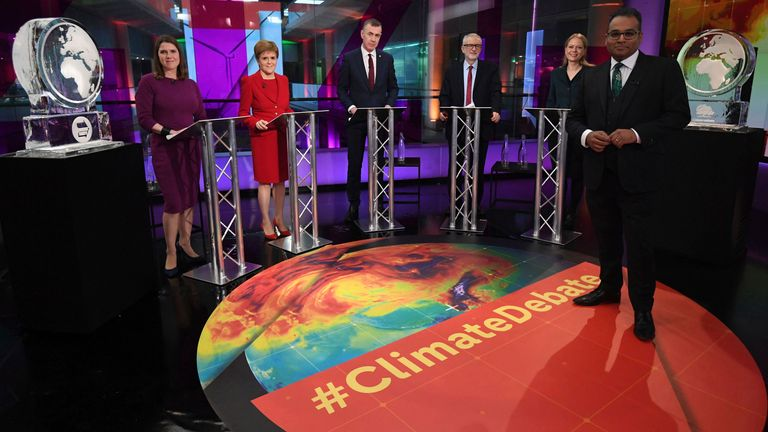 Channel 4 has prided itself on alternative programming. Pic: AP