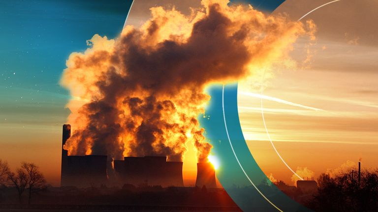 Coal is one of the most carbon-intensive fossil fuels and creates harmful air pollution
