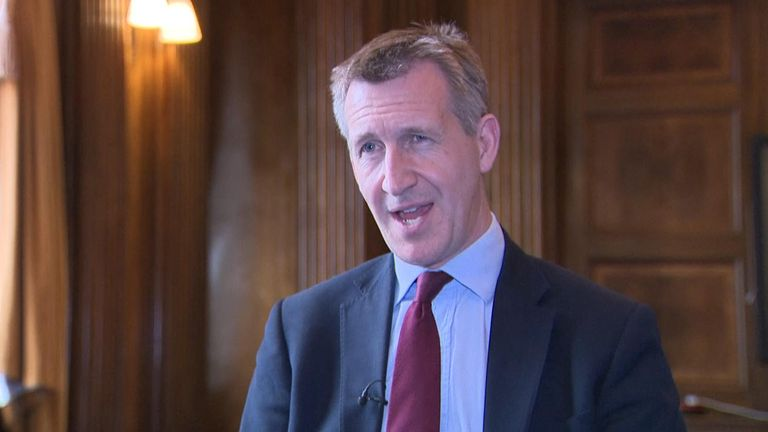 Dan Jarvis MP has criticised the government over the Levelling Up Fund