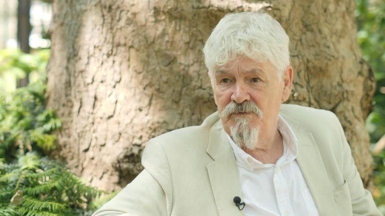 Alistair Morgan