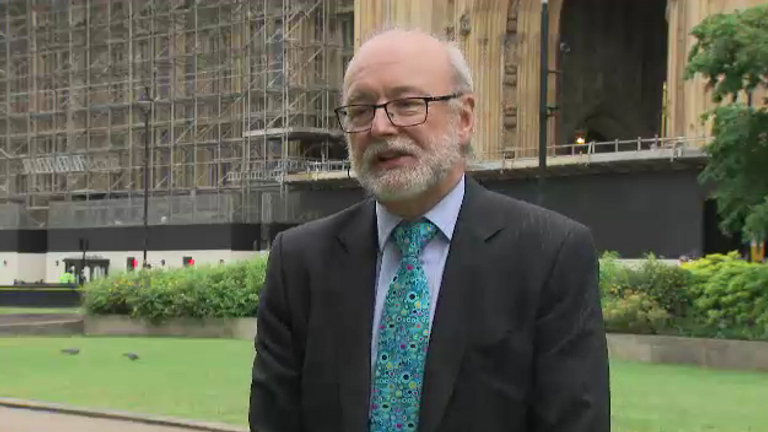 MPs, like Labour's Alex Cunningham, back stronger deterrents for dog thieves