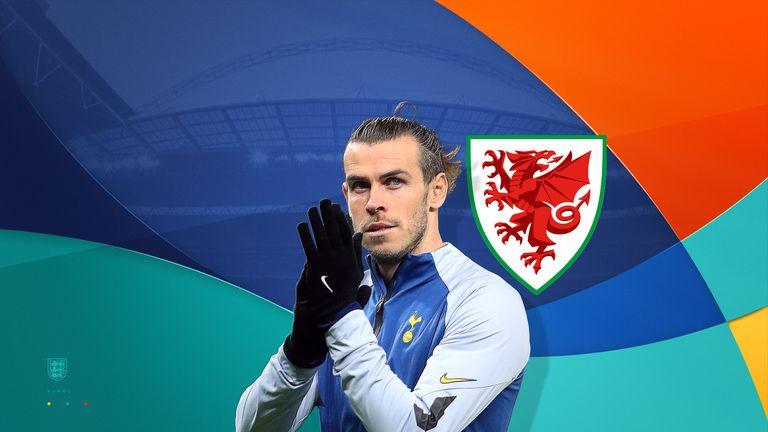 Gareth Bale is Wales captain