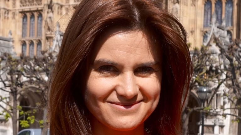 Jo Cox's sister is vying to take her old job as Batley and Spen MP