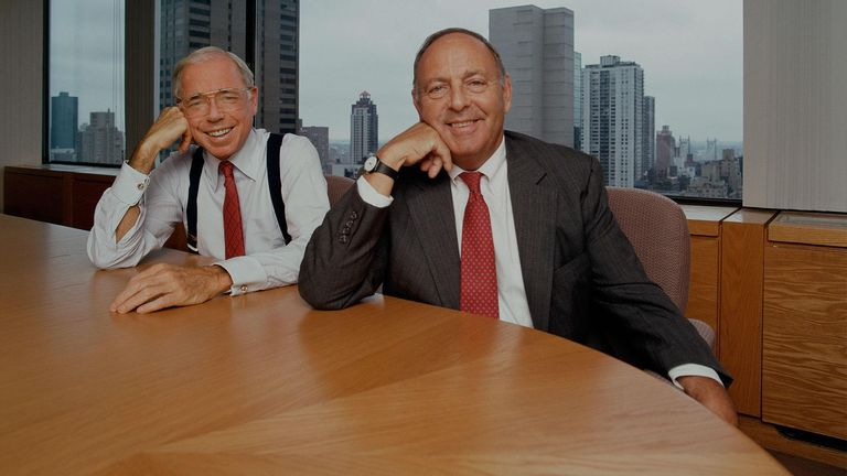 In June 1978, Joe Rice and Marty Dubilier, along with two co-founders, launched a private investment firm that brought an active ownership model to the businesses it acquired.