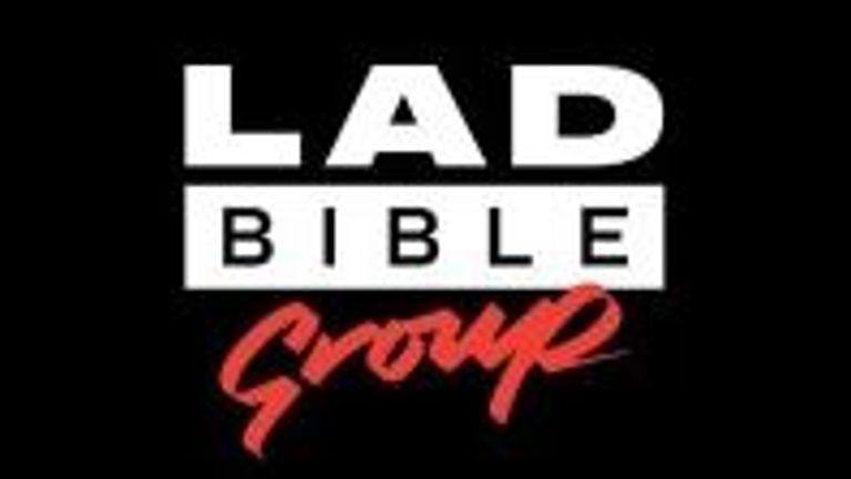 lad bible logo - linkedin