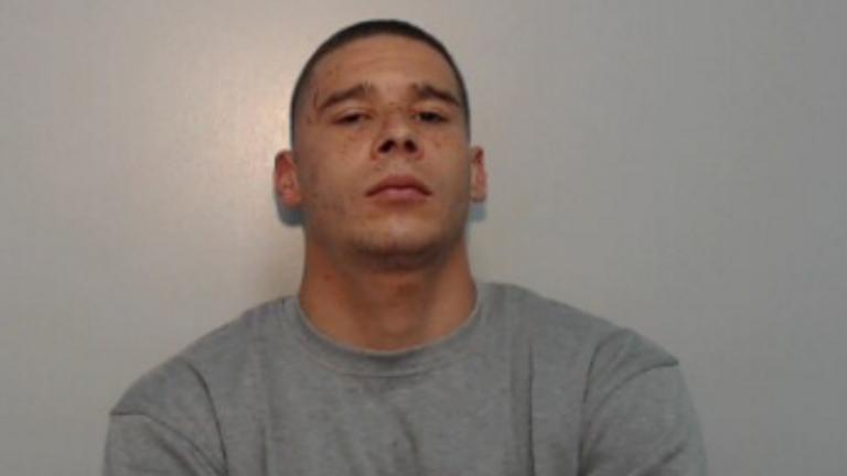 لوئیس پیک ، 30 ساله ، پس از اینکه به جرم قتل استیون مک مایلر مقصر شناخته شد ، 13 سال حبس محکوم شد