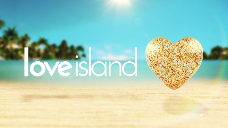 Love Island starts on 28 June. Pic: ITV