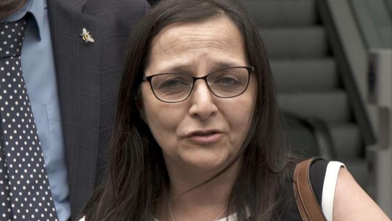 مادر مارتین هت ، قربانی حمله منچستر آرنا می گوید هیچ خانواده دیگری نباید مجبور به تحمل آنچه او کرده است.