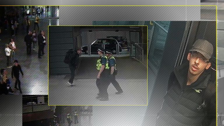 The Manchester Arena bombing inquiry heard evidence of a series of 'unacceptable and unjustified' security failures