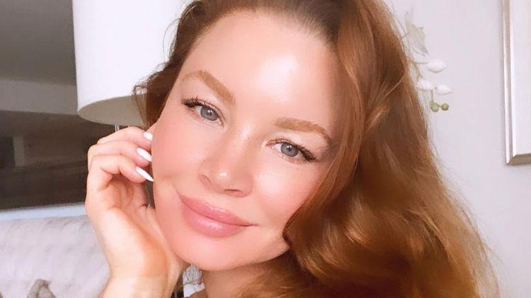 Cassie Stratton