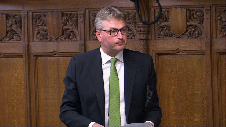 Daniel Kawczynski apologies to parliamentary staff