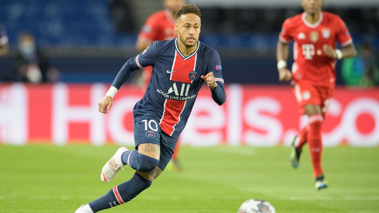 Paris St Germain's victory over Bayern Munich in last year's Champions League will go down as the last win on away goals