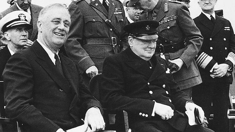 "Boris Johnson and Joe Biden set to agree on ""new Atlantic charter"" ahead of G7 meeting    UK News"