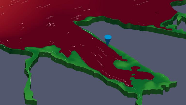 Storegga tsunami