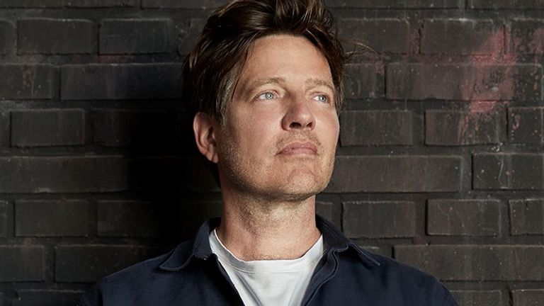 Another Round filmmaker Thomas Vinterberg. Pic: Anders Overgaard