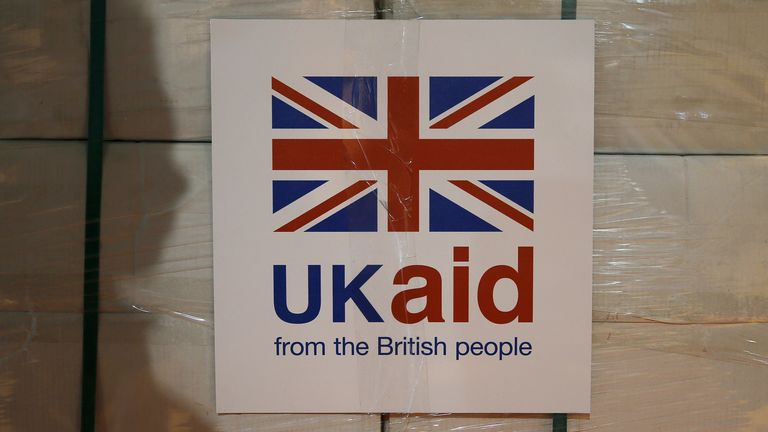 Aid agencies have warned that the cuts will kill tens of thousands of desperate people who rely on British aid