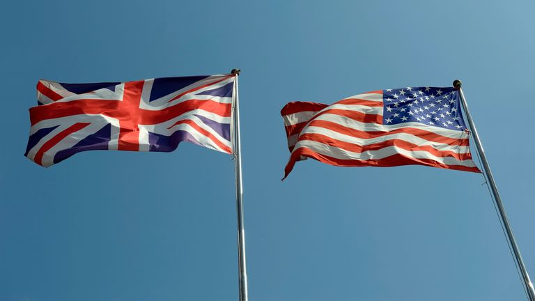 The G7 summit is a chance to reinforce common ground between the UK and US
