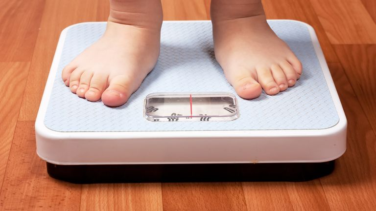 The National Child Measurement Programme has been reintroduced amid fears of growing child obestity post-pandemic